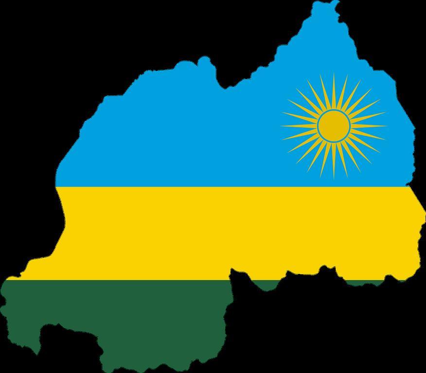 Ruanda benötigt ein Visa, hier die Infos dazu